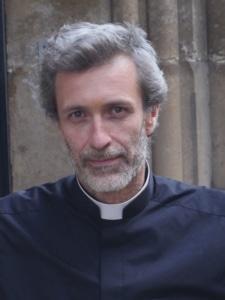 Père Alain-Christian LERAITRE