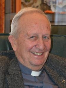 Père Maxime d'ARBAUMONT